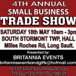 4th Annual SD&G Small Business Trade Show – ShowWiz