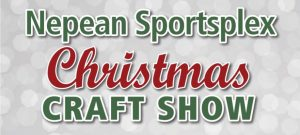 Christmas Craft Show Items.All Shows For Nepean Sportsplex Christmas Craft Show Showwiz