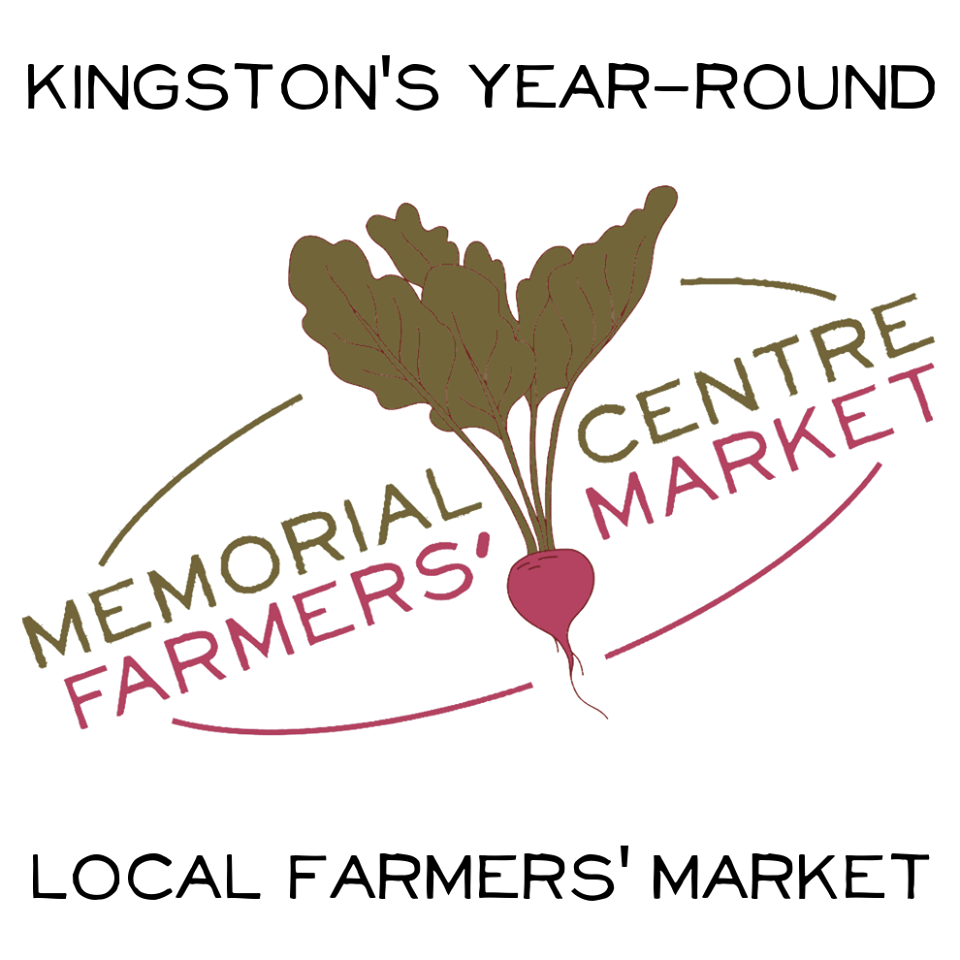 Memorial Centre Farmers' Market – ShowWiz