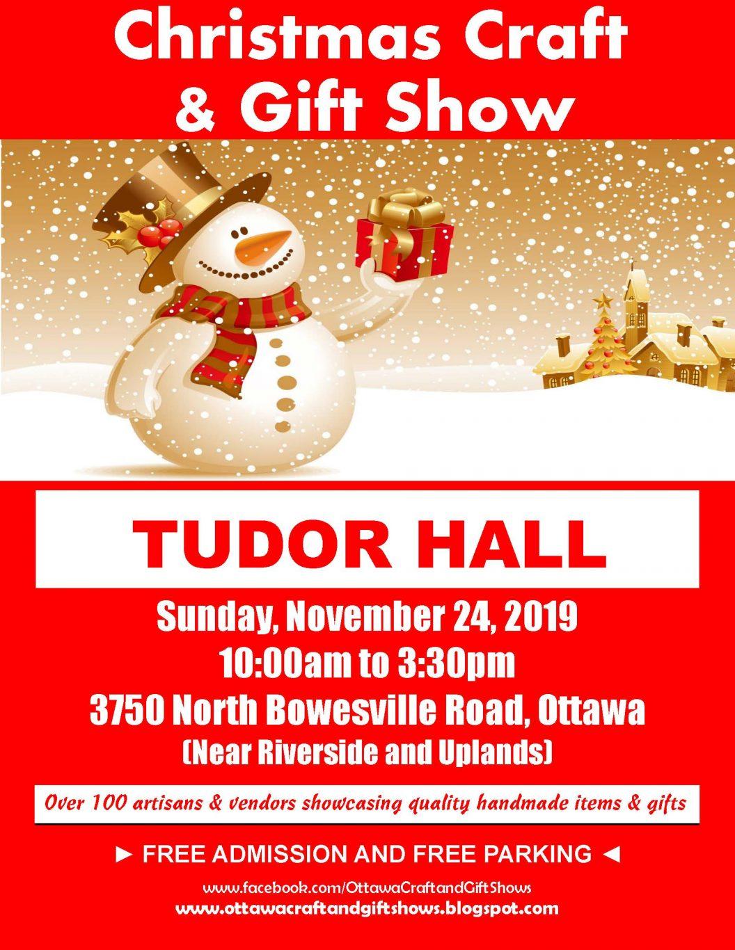 Christmas Craft Show Items.Tudor Hall Christmas Craft And Gift Show Showwiz