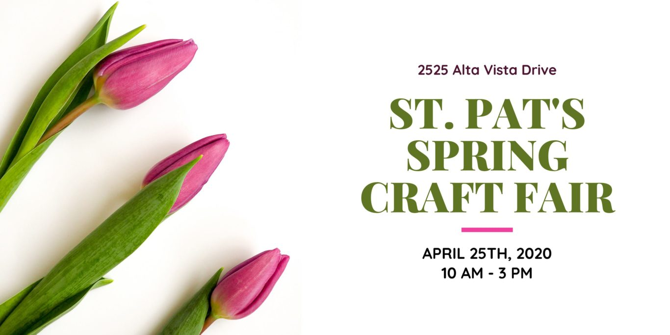 Image result for image craft St. Pat's craft fair